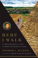 Here I Walk eBook