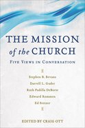 The Mission of the Church eBook