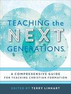 Teaching the Next Generations eBook