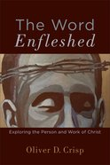 The Word Enfleshed eBook