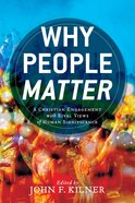 Why People Matter eBook