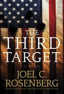 The Third Target (#01 in J B Collins Series) eBook