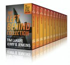 The Left Behind Collection eBook