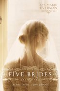 Five Brides eBook