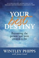 Your Best Destiny eBook