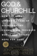 God & Churchill eBook