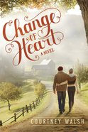 Change of Heart (#02 in Paper Hearts Series) eBook