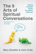 The 9 Arts of Spiritual Conversations eBook