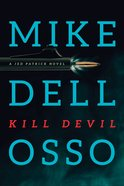 Kill Devil (#02 in Jed Patrick Novel Series) eBook