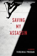 Saving My Assassin eBook