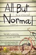 All But Normal eBook