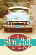 Eden Hill eBook