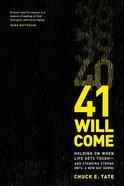 41 Will Come eBook