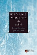 Divine Moments For Men eBook