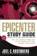 Epicenter Study Guide eBook