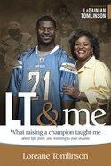Lt & Me eBook