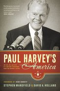 Paul Harvey's America eBook