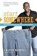 Start Somewhere eBook