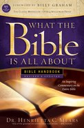 What the Bible is All About NIV (Revised and Updated) (2011) eBook