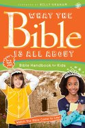 What the Bible is All About eBook