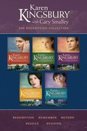 Collection (Redemption Series) eBook