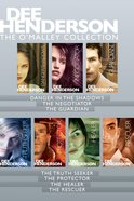 The O'malley Collection (O'Malley Series) eBook