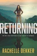 The Returning (#03 in A Seer Novel Series) eBook