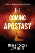 The Coming Apostasy eBook