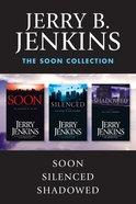 The Soon Collection (Underground Zealot Series) eBook