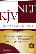 Kjv/Nlt People's Parallel Bible eBook