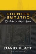 Counter Culture Scripture and Prayer Guide eBook