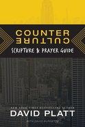 Counter Culture Scripture and Prayer Guide eBook