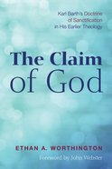 The Claim of God eBook