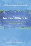 For the Unity of All eBook