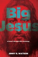 Big Jesus eBook