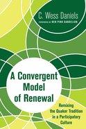 A Convergent Model of Renewal eBook
