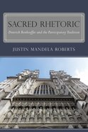 Sacred Rhetoric eBook