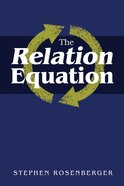 The Relation Equation
