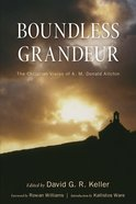 Boundless Grandeur eBook