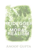 Heidegger and Moral Realism eBook