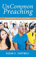 Uncommon Preaching eBook