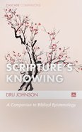 Scripture's Knowing eBook
