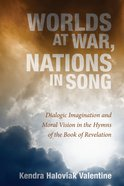 Worlds At War, Nations in Song eBook