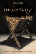 Whose Baby? eBook