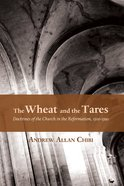 The Wheat and the Tares eBook