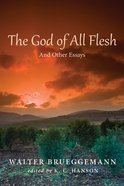 The God of All Flesh eBook