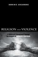 Religion and Violence eBook