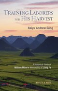 Training Laborers For His Harvest eBook