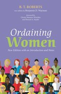 Ordaining Women eBook