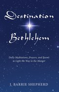 Destination Bethlehem eBook